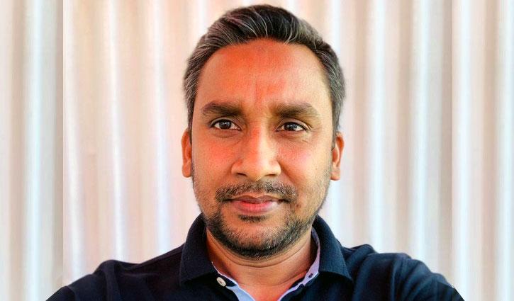 সিঙ্গাপুরে 'প্রেসিডেন্ট পদক' পাচ্ছেন বাংলাদেশি কবির