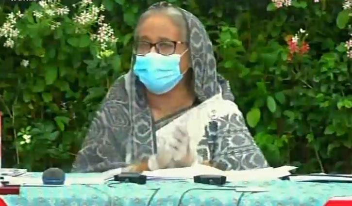 'পর্যটন ভবন' উদ্বোধন করলেন প্রধানমন্ত্রী