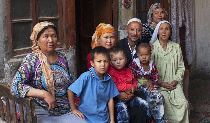 উইঘুরদের ওপর চীনের অত্যাচারকে 'গণহত্যা' বলছে কানাডা