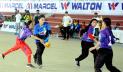 ওয়ালটন প্রথম নারী ডিউবলপ্রতিযোগিতার ফাইনালে পুলিশ-আনসার