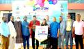 ওয়ালটন প্রথম নারী ফেডারেশন কাপ হ্যান্ডবল প্রতিযোগিতা শুরু