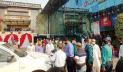 চট্টগ্রামে মাস্ক ব্যবহার নিশ্চিত করতে কমিউনিটি সেন্টারে অভিযান