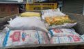 যশোরের অভয়নগরে ৫৫ বস্তা চোরাই খাদ্যপণ্য জব্দ