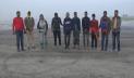 মানিকগঞ্জে কলেজ ছাত্র হত্যা: ৫ আসামী ৩ দিনের রিমান্ডে