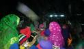 লালমনরহাটে একরাতে ২ হাজার ২৫০টি কম্বল বিতরণ