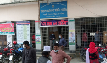 বগুড়া বিআরটিএ: 'নো দালাল, নো সার্ভিস'