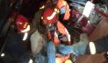 টাঙ্গাইলে বাস নিয়ন্ত্রণ হারিয়ে খাদে পড়ে আহত ১৩