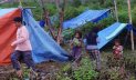 শক্তিশালী ভূমিকম্পে কেঁপে উঠলো ইন্দোনেশিয়া ও ফিলিপাইন