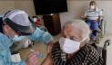 ব্রাজিলে ভারতের পাঠনো ২০ লাখ টিকার প্রয়োগ শুরু