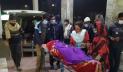 খুবি'র আমরণ অনশনরত দুই শিক্ষার্থী হাসপাতালে