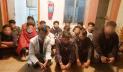 হাতিরঝিলে বিনোদনপ্রেমীদের উত্যক্ত করা ৫২ কিশোর আটক