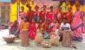 নিজ সাংস্কৃতিতেই মাতৃভাষা দিবস উদযাপন করলো ওড়াওঁ সম্প্রদায়