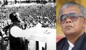 ৭ মার্চের ভাষণই স্বাধীনতার ঘোষণা ও নির্দেশনা: আমু