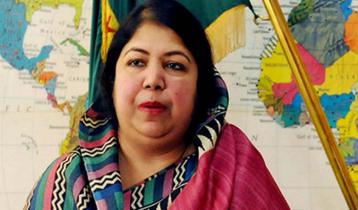 'বাংলাদেশ নারীর ক্ষমতায়নে রোল মডেল'