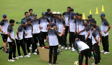 দুই টেস্টের প্রস্তাব, বাংলাদেশ দল শ্রীলঙ্কা যাবে ২ অক্টোবর!