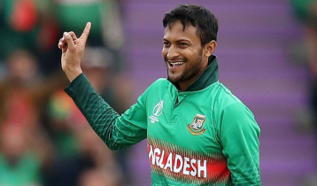 'সাকিবের ফেরা বাংলাদেশ ক্রিকেটের জন্য বড় পাওয়া'