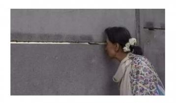 মিয়ানমারে সামরিক অভ্যুত্থান, চীন ও ভারতের ভূমিকা