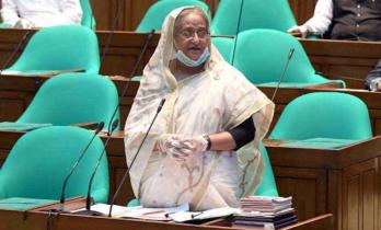 ৫০ হাজার গণমাধ্যমকর্মী করোনা ভ্যাকসিন পাবেন: প্রধানমন্ত্রী