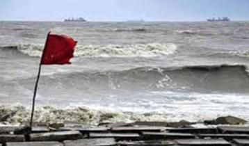 সাগরে নিন্মচাপ, তবুও ১১ অঞ্চলে তাপপ্রবাহ
