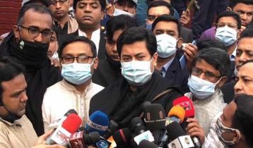 'মৌলবাদী শক্তি নিশ্চিহ্ন না হওয়া পর্যন্ত সজাগ থাকতে হবে'