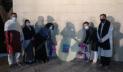 একুশের প্রথম প্রহরে মানিকগঞ্জে ভাষা শহীদদের স্মরণ