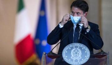 করোনা: ইতালিতে নতুন করে বিধিনিষেধ আরোপ