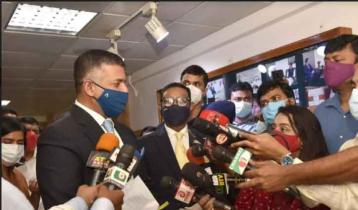 'শিগগিরই বাংলাদেশের সঙ্গে ভারতের বাণিজ্যিক ফ্লাইট'