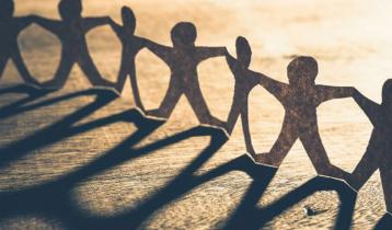 নৈতিকতা ও মূল্যবোধের উন্নয়ন ঘটুক