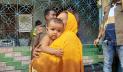 মা-হারা সেই শিশু আরেক মায়ের কোলে হাসি-কান্নায় দিন কাটাচ্ছে