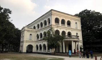 বাংলা একাডেমিতে ধূসর নজরুল স্মৃতি