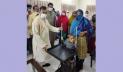 সুবর্ণ নাগরিকের পাশে দাঁড়ালেন প্রতিমন্ত্রী জাহিদ ফারুক