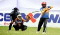 ওয়ালটন জাতীয় পুরুষ বেসবল প্রতিযোগিতার ফাইনালে আনসার ও পুলিশ