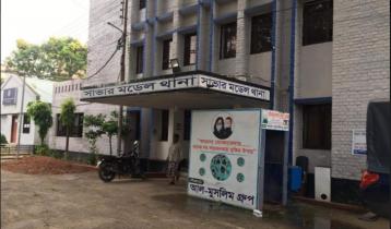 হেমায়েতপুরে অবৈধ গ্যাস সংযোগ: ২০০ জনের বিরুদ্ধে মামলা