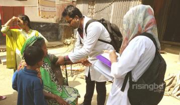 'দক্ষিণ এশিয়ায় মেডিক্যাল শিক্ষার কেন্দ্র হতে পারে বাংলাদেশ'
