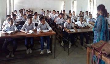 নভেম্বরে সীমিত পরিসরে স্কুল-কলেজ খোলার চিন্তা: শিক্ষামন্ত্রী