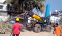 চট্টগ্রাম বন্দরে উচ্ছেদ অভিযান: ২ একর জমি উদ্ধার