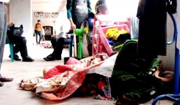 চট্টগ্রাম মেডিক্যাল কলেজ ছাত্রাবাসে ছাত্রলীগের ২ গ্রুপে সংঘর্ষ