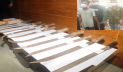 চট্টগ্রামে বিপুল ধারালো অস্ত্রসহ শীর্ষ সন্ত্রাসী গ্রেপ্তার