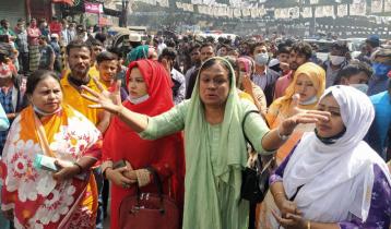 চসিক নির্বাচন: বিএনপির কাউন্সিলর প্রার্থীর ভোট বর্জন
