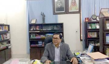 বিদায়বেলাতেও ছাত্রদের কথা বললেন ঢাকা কলেজ অধ্যক্ষ