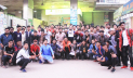 বঙ্গ বিডির ওয়ার্কশপ থেকে 'ইউটিউব কমিউনিটি'
