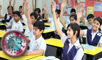 শিক্ষাপ্রতিষ্ঠানের ছুটি বাড়লো ৩১ অক্টোবর পর্যন্ত