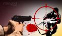 নাইক্ষ্যংছড়ি সীমান্তে 'বন্দুকযুদ্ধে' ইয়াবা কারবারি নিহত