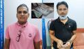 চট্টগ্রাম বিমানবন্দরে বিপুল পরিমাণ বিদেশি মুদ্রাসহ দুই যাত্রী গ্র