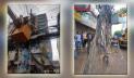 ডিএসসিসির অভিযান: ৫ মামলা, ৫০ হাজার টাকা জরিমানা