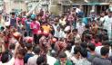 গাইবান্ধায় সড়ক সংলগ্ন ঘর উচ্ছেদের সময় বিম পড়ে দুজনের মৃত্যু