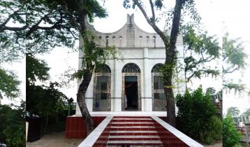 গাঙ্গাটিয়া জমিদার বাড়ি: যেখানে থমকে দাঁড়ায় স্মৃতি