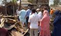 গাজীপুরে অগ্নিকান্ডে ক্ষতিগ্রস্ত ৫৭৪ পরিবার পেল সহযোগীতা