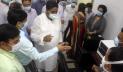 টাঙ্গাইলে করোনা ও যক্ষা শনাক্তে চালু হলো 'জিন এক্সপার্ট' মেশিন