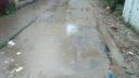 টানা বৃষ্টিতে গোপালগঞ্জ পৌরবাসিন্দারা ভোগান্তিতে